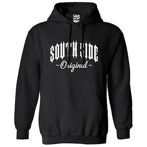 South-Side-Original-Outlaw-HOODIE-Hooded-SouthSide-Dirty-Sweatshirt-All-Colors