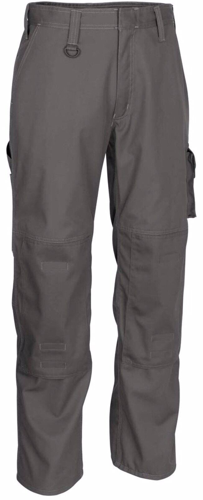 Mascot Biloxi Trousers 12355-630-18-90C48 L90 C48 (32.5 35), Dark Anthracite