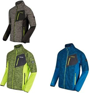 Softshell winterjacken herren