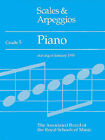 Scales and Arpeggios: Piano: Grade 5 by Associated Board of the Royal Schools of Music (Paperback, 1989)