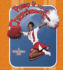 Pump It Up Cheerleading by Margaret Webb (Hardback, 2011)