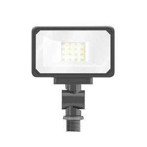 RAB 15W 5000K LED Flood Light Bronze X34-16L/120 ...