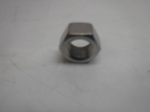 Yamaha Outboard Nut P//N 95380-12600-00  Fits 1984-2006 and later  40hp-350hp