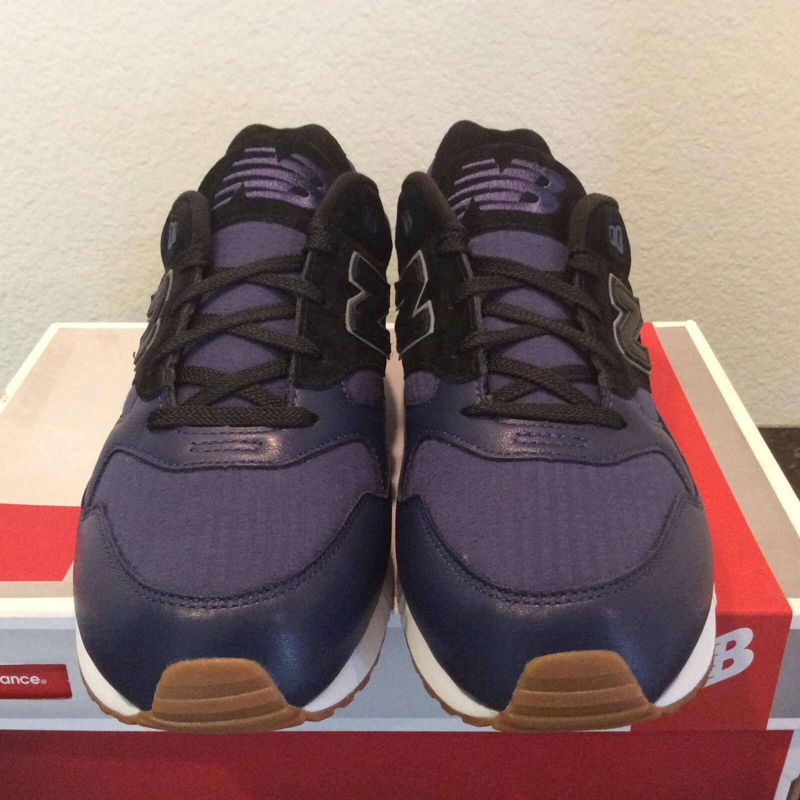 New Balance Men's M530NOB Athleisure Shoes