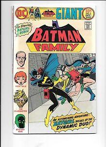 Batman-Family-2-December-1975-Batgirl-Robin