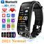 Indexbild 1 - Smartwatch Uhr Armband Sport Pulsuhr Blutdruck Fitness Tracker Damen Herren 2021