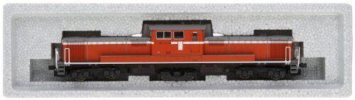 Kato HO calibre Dd51 frío en forma de 1-701 modelo del Ferrocarril Locomotora Diesel