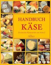 Handbuch Käse - Die besten Käsesorten von A-Z von Gerhard Waltmann (2012, Geb.)