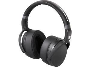Sennheiser HD 4.30i Around-Ear/ iphone - Black