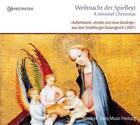 Weihnacht Der Spielleyt-Straßburger Gesangbuch von Freiburger Spielleyt (2010)
