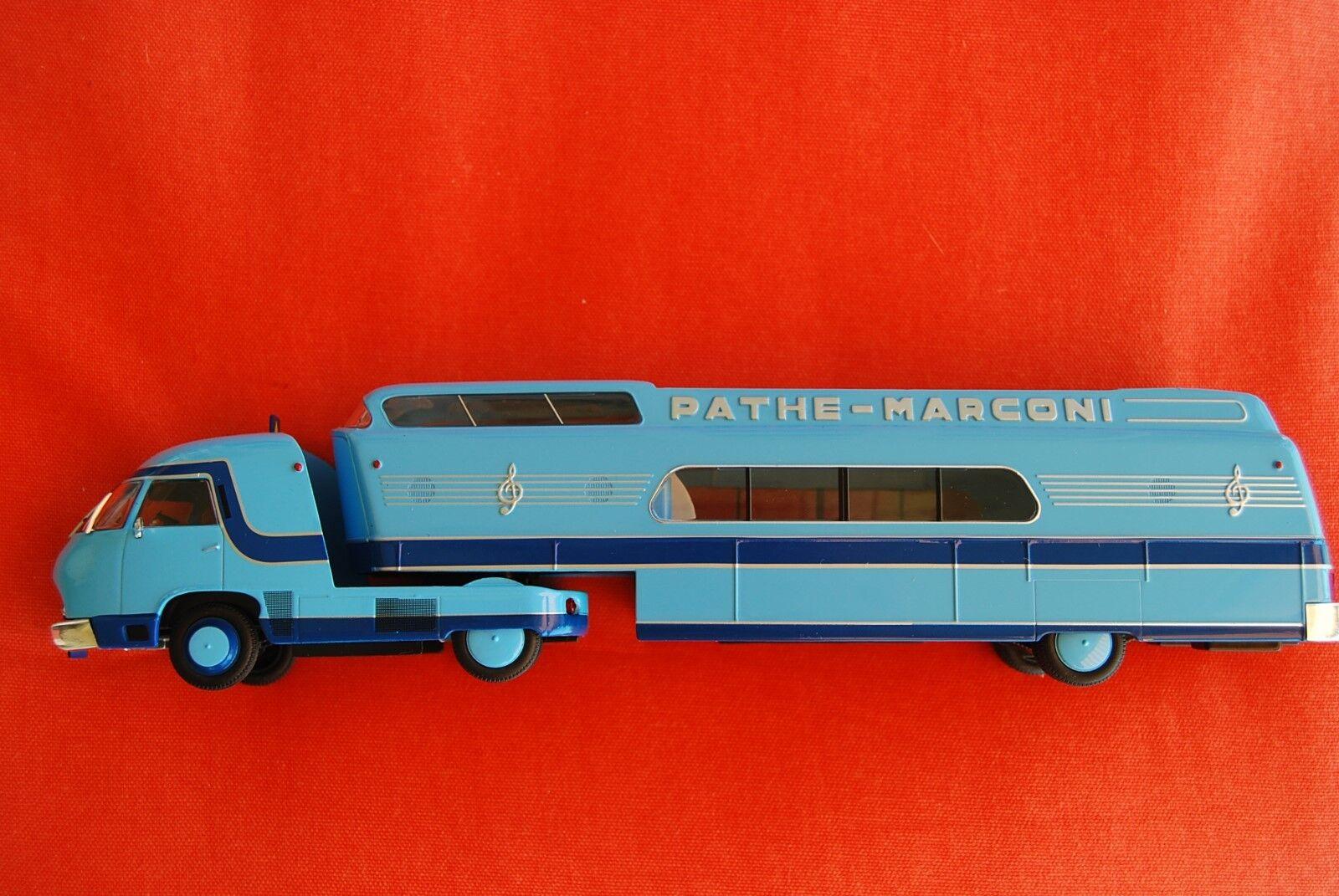 venta de ofertas Ixo Ixo Ixo 1 43 - Panhard Titan Pathe Marconi ( súperbus )Tour de France 1953  nuevo listado