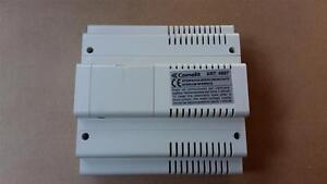 COMELIT-4897-Simplebus-interfaz-de-intercomunicacion-8-modulos