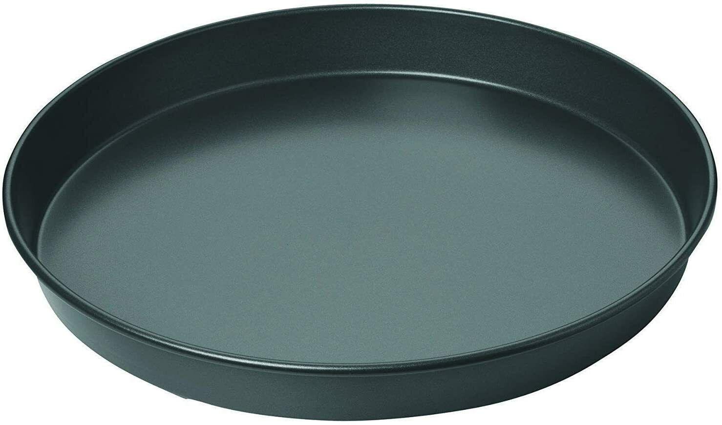 7-Inch 7 Pizza Pan Professional Premium Deep Dish Non-Stick Bakeware lYonge