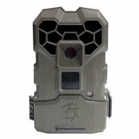 2017 Stealth Cam Qs12 Infrared Ir 10 Mp Video Game Trail Camera Stc-qs12