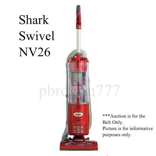 Belt for Shark Navigator Swivel Motorized Floor Brush NV26 Series NV26 26 NEW