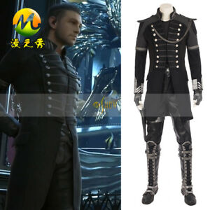 image is loading final fantasy xv ff15 kingsglaive nyx ulric cosplay