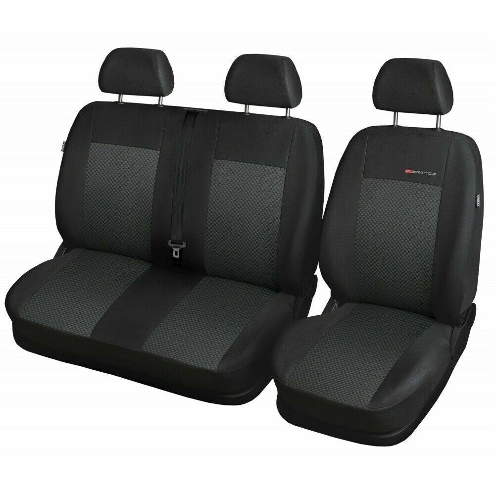VW Passat Velours Sitzbezüge Schonbezüge Sitzbezug Auto AS-109  P1