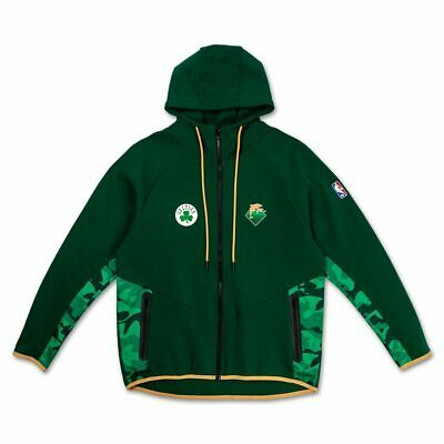 Boston Celtics Nike Men's NBA Hoodie BV0911 352