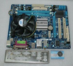 GIGABYTE-Motherboard-GA-G41MT-D3-DDR3-LGA775-mATX-Intel-CPU-Heatsink