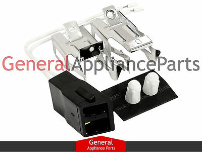 WB17X5094 Hotpoint Aftermarket Replacement Stove Heating Element Surface Burner Receptacle Kit