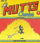Who Let the Cat Out?: Mutts X by Patrick McDonnell (Paperback / softback, 2005)