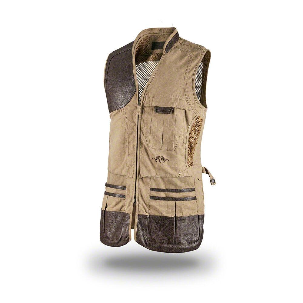 Blaser Vest Shooting Vest Parcours Right Hand (114056-012 661)