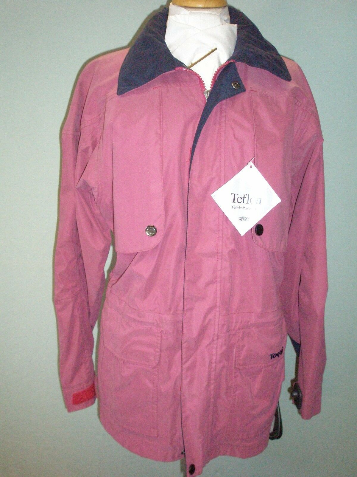 Toggi Or d  Vented Riding Coat Size  Small  discount low price