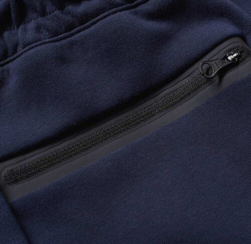 805658 451 Nike Tech Fleece Panel Track Men/'s Pant