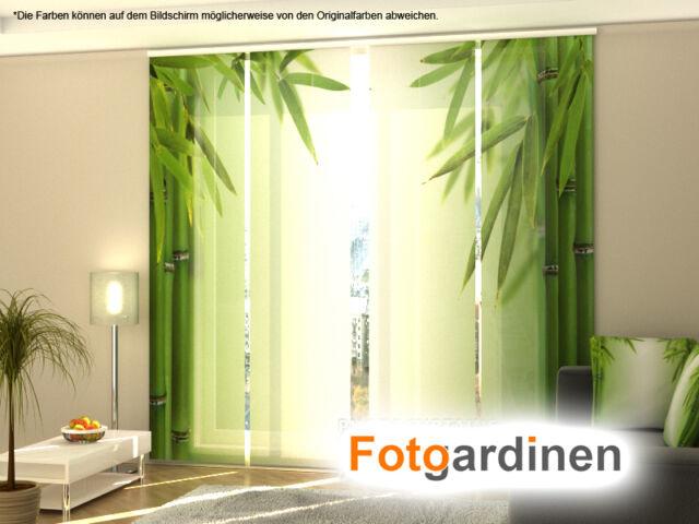 Vorh nge kollektion erkunden bei ebay - Bambus schiebevorhang ...