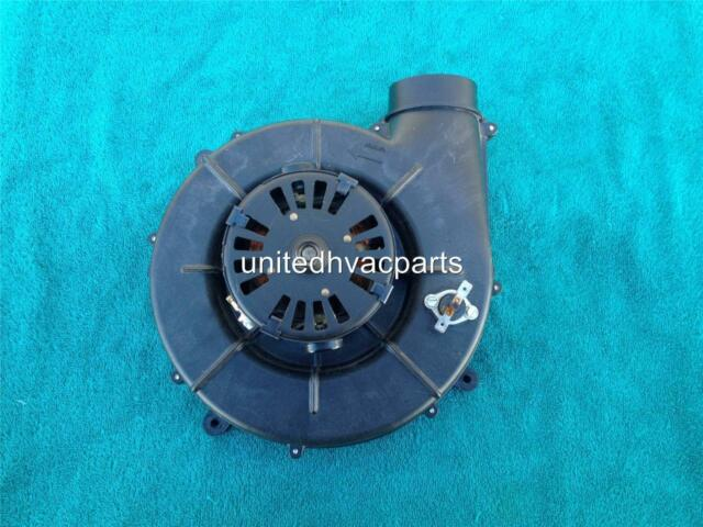 Fasco 7021-7790 Furnace Draft Inducer Blower Motor 70-22436-02