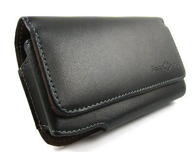 New genuine Leather Belt Clip Case Holster Pouch for Samsung Galaxy S3 i9300