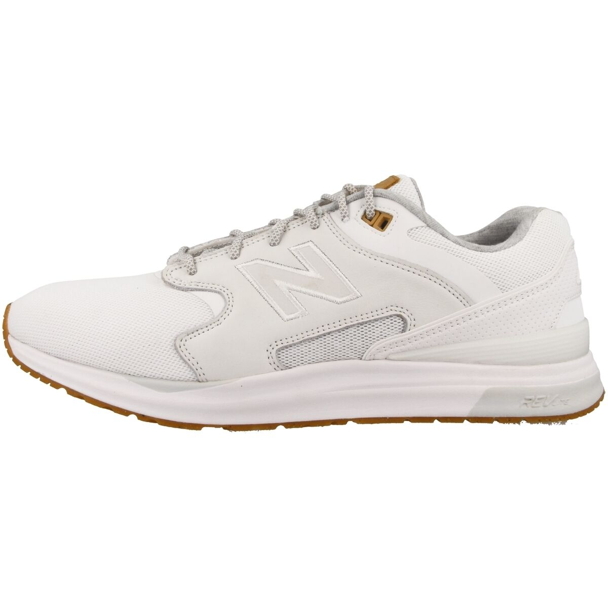 New balance ml 1550 1550 ml ad zapatos White Gum ml1550ad ocio cortos MD 009 1500 636611
