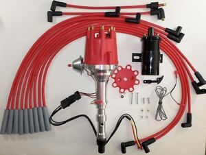 s l300 cadillac 472 500 small cap red hei distributor black 45k coil tsp distributor wiring diagram at bakdesigns.co