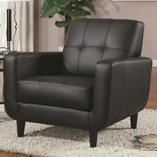 Tremendous Coaster 900622 Accent Chair In Black Ebay Gmtry Best Dining Table And Chair Ideas Images Gmtryco
