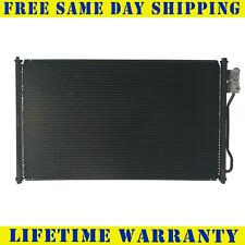 Brand New Aluminum Condenser for 1996-2000 Chevrolet Tahoe 5.7L V8 Fits AC4721