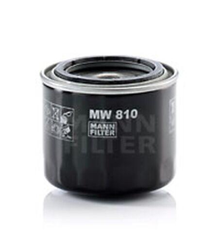MANN-FILTER Ölfilter MW 810 für HONDA CBX VT VF M 20 X 1.5 750F RC17 1000 SC15