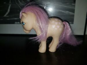 My-Little-Pony-G1-Snuzzle-Earth-Vintage-Toy-Hasbro-1982-Collectibles-MLP-VGC