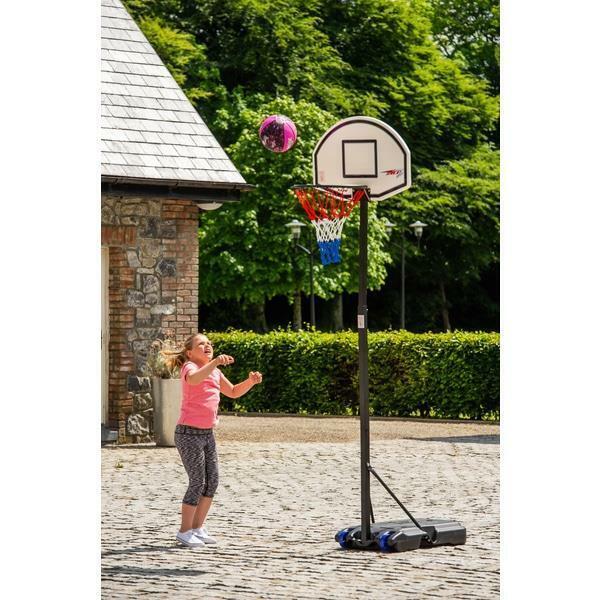 Portable Basketball Stand Net Garden Outdoor Kids Toy NEW