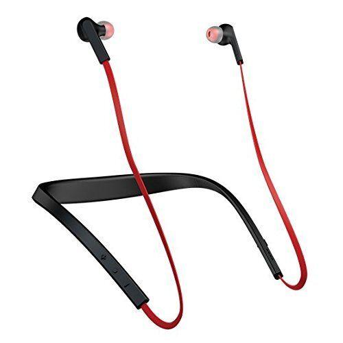 Jabra Halo Smart Sport Activity Wireless Bluetooth Training Headset Headphones