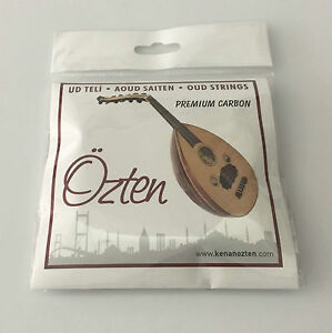 PROFESSIONAL STRINGS FOR TURKISH OUD