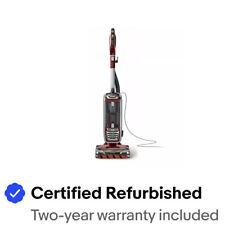 Shark DuoClean ZU881 Powered Lift-Away Upright Vacuum (Certified Refurbished)
