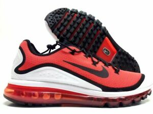 outlet store d65fe dfbee Image is loading NIKE-AIR-MAX-MORE-Men-039-s-Running-