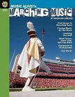 Music Alive's Marching Music: How to Be Outgoing, Oustanding & Out Playing in the Marching Field by Richard Breske (Paperback / softback, 2014)
