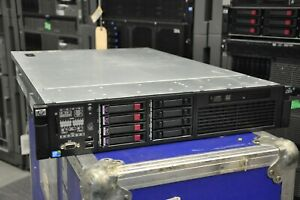 HP-DL380-G7-2U-8SFF-Server-2x-Intel-X5650-2-66Ghz-6-Core-XEON-configure-to-order