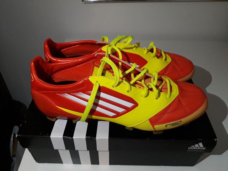 Fodboldstøvler, Adidas, Adidas Adizero F50
