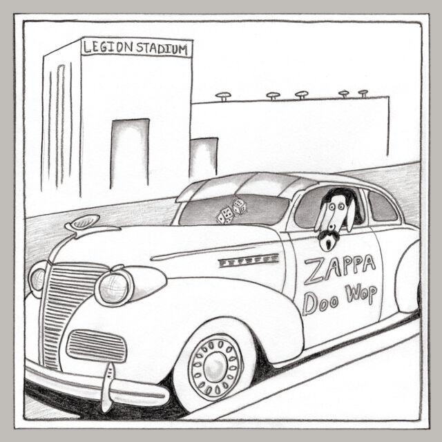 Zappa Doo Wop
