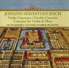 Bach: Violin Concertos; Double Concerto; Concerto for Violin & Oboe (CD, May-1996, Nimbus)