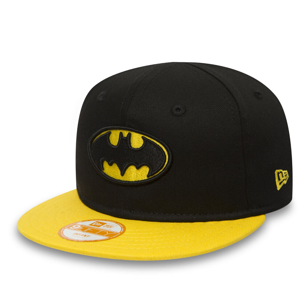906651f1337 Era Batman Hero Essential 9fifty 950 Infant Snapback Cap Toddler Baby for  sale online