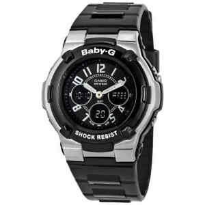 Casio-Baby-G-Shock-Resistant-Black-Multi-Function-Sport-Ladies-Watch-BGA110-1B2