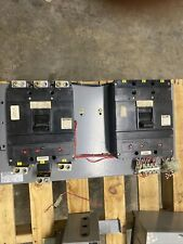 400 Amp Transfer Switch
